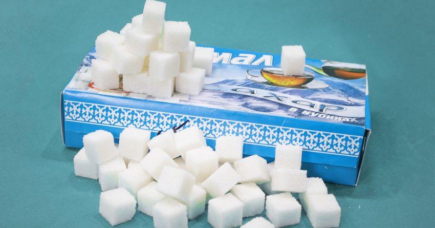 Кыргызстан готов отказаться от импортного сахара (видео)