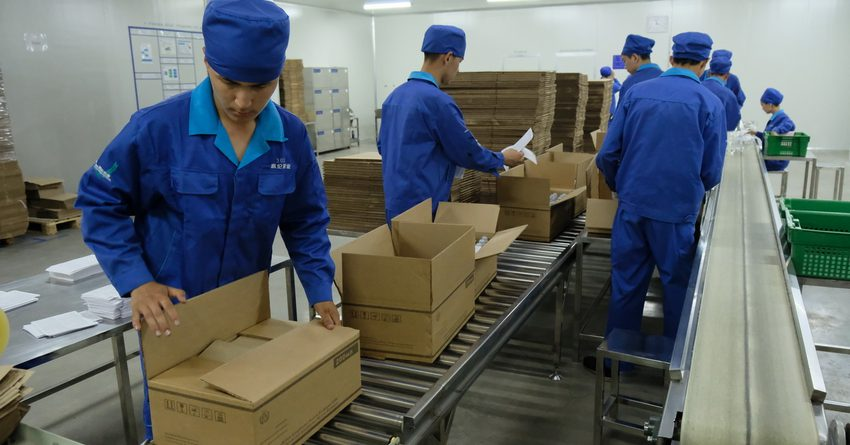 Более 120 стран потребляют продукцию РК
