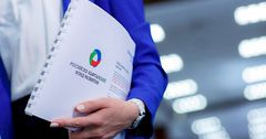 РКФР утвердил третий пакет антикризисных мер