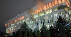 На ремонт «Белого дома» 10 млн сомов недостаточно — источники