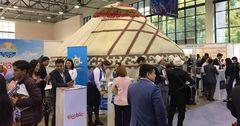 Кыргызстан заключил контракты на $1.5 млн на туристической ярмарке в Ташкенте