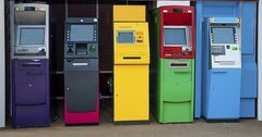 Ввоз банкоматов просят не облагать НДС