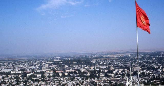 Узбекистан и Таджикистан проигнорировали Ферганский торгово-экономический форум в Оше