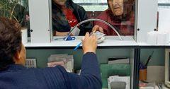 За январь финансирование пенсий составило более 3.5 млрд сомов