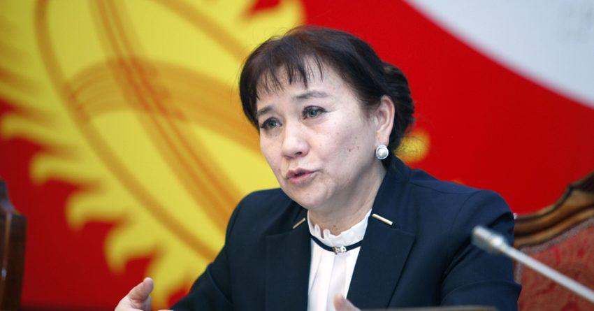 Депутат призвала направить бюджет 2020 года на завершение объектов-долгостроев