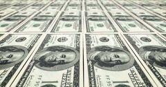 Отрицательное сальдо по валютным интервенциям Нацбанка Казахстана в августе составило $145.8 млн