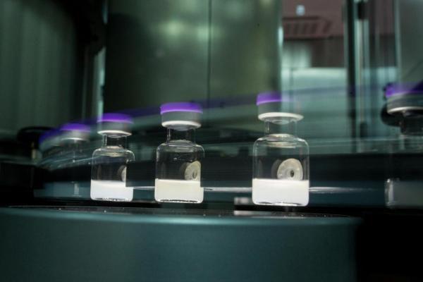 В КР ожидается поставка вакцин от коронавируной инфекции