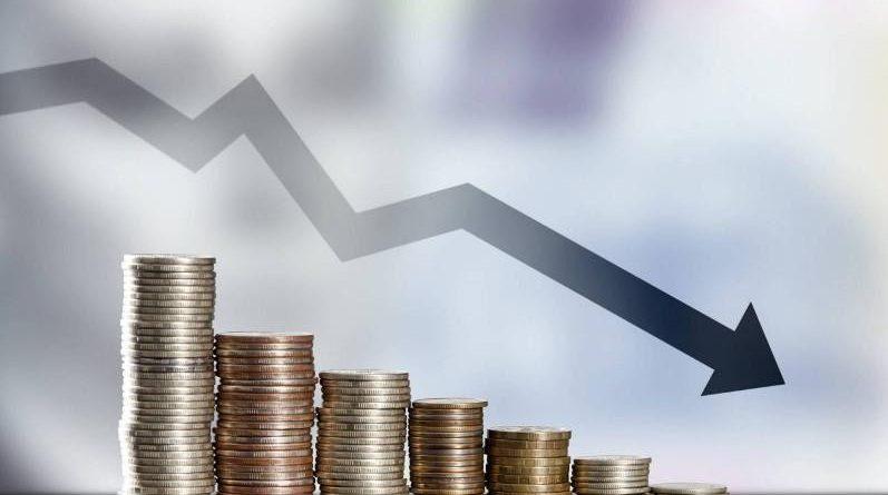 ВВП КР с января по август 2020 года снизился на 5.9%