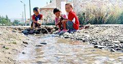 На обеспечение сел Кыргызстана чистой питьевой водой в 2017 году выделят вдвое больше средств