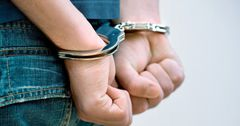 В Бишкеке задержали наркоторговца с «товаром» на 3.5 млн сомов