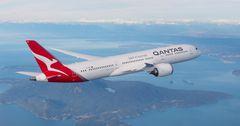 Авиакомпания Qantas признана самой безопасной в мире