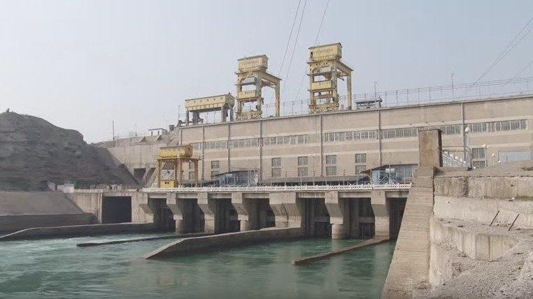АБР готов перенаправить финансирование на реабилитацию Уч-Курганской ГЭС