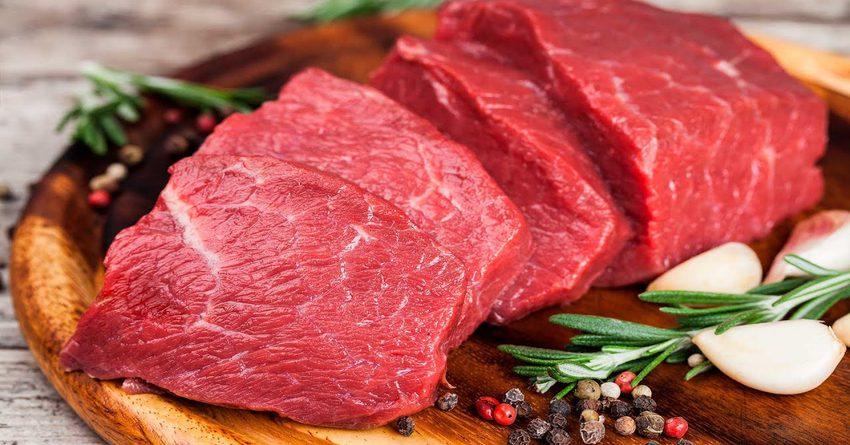 Великобритания возобновляет экспорт говядины в США