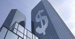Депозитный портфель банков КР снова перевалил за 100 млрд сомов