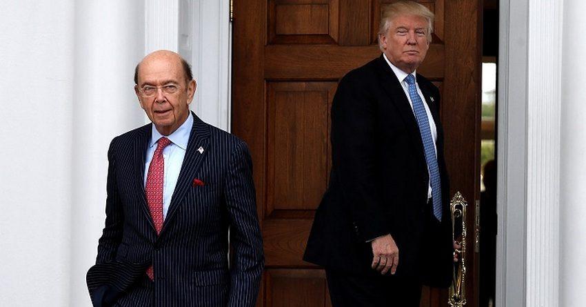 Новым министром торговли США может стать миллиардер Уилбур Росс