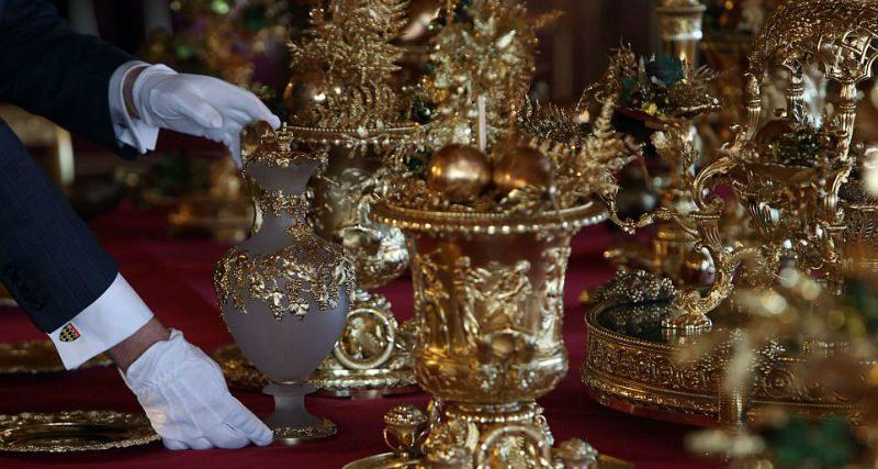 Президента ассоциации «Дордой» пригласили на бал королевы Великобритании