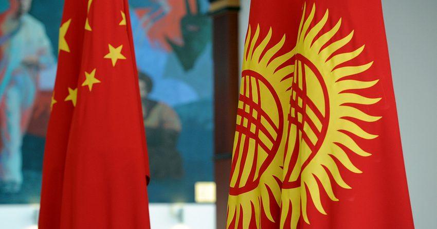 В КР работает свыше 1.3 тыс. компаний с участием китайского капитала