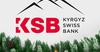 Реквизиты расчетных счетов в Кыргызско-Швейцарском банке изменятся