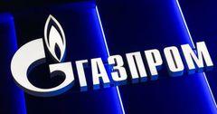 «Газпром» продал почти 3% акций за $2.1 млрд