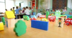 В КР за 2020 год детские сады профинансировали на 45 млн сомов