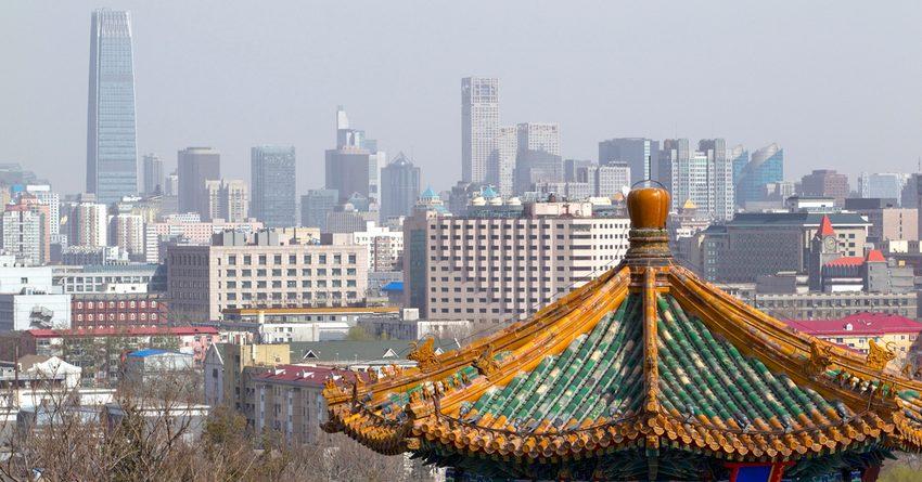 Китайские инвестиции в зарубежные компании за 10 лет составят $1.5 трлн