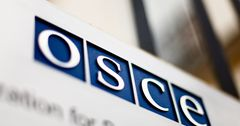 ОБСЕ предоставит КР защитное снаряжение на $100 тысяч