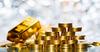 За два месяца валютные резервы Кыргызстана снизились на $129 млн