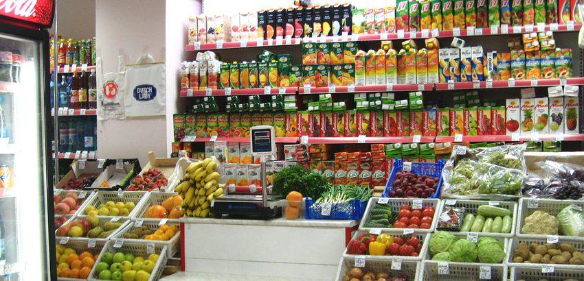 В Казахстане продукты подорожали на 10.6%