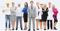 В августе в ЕАЭС трудоустроено 277 тысяч человек