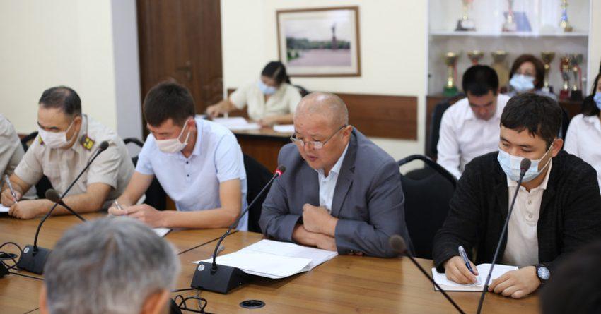 В Первомайский район обратились 2.4 тысячи безработных для постановки на учет