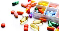 В Таласе пресекли незаконный ввоз лекарств на 4 млн сомов