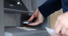 10% банкоматов недоступны из-за карантина