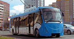 Ожидавшиеся в сентябре троллейбусы для Бишкека еще не закуплены