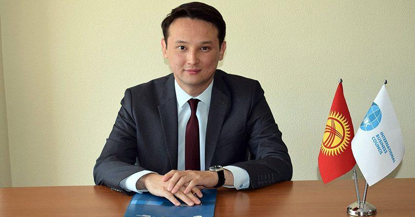 Сыдыков: Я не ожидал выдвижения на пост технического премьер-министра