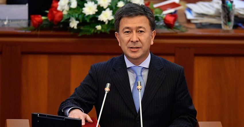 Депутаты одобрили назначение Шадиева первымвице-премьер-министром