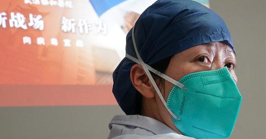 Кытай коронавирус менен күрөшүүгө миллиарддаган доллар бөлдү