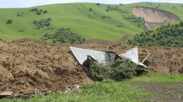 Стихийные бедствия обходятся экономике в 1.5% от ВВП