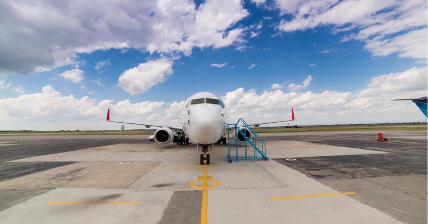 Кыргызстанда аймактык рейстерге авиабилеттердин баасы арзандады