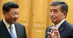 Президент КР предложил Китаю открыть совместный завод по производству электромобилей