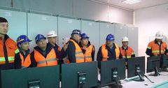 ЖК инспектирует работу золотодобывающего предприятия «Алтынкен»