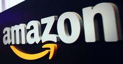 Капитализация Amazon впервые превысила $900млрд