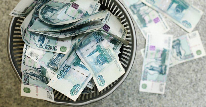 «Мусорный» кредитный рейтинг России сохранится еще год или два