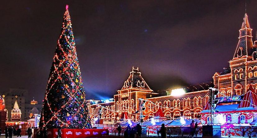 Россияне решили сэкономить на новогодних праздниках