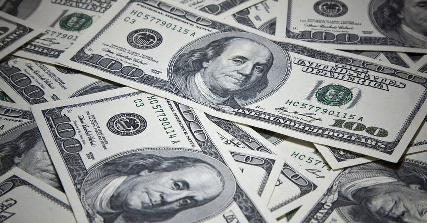 Кыргызская диаспора в Украине перечислила в благотворительный фонд $1.5 тысячи