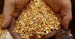 В Кыргызстане увеличилась добыча золота