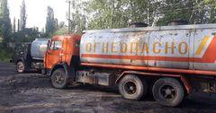 Контрабандисты ГСМ нанесли бюджету ущерб в 675 тысяч сомов