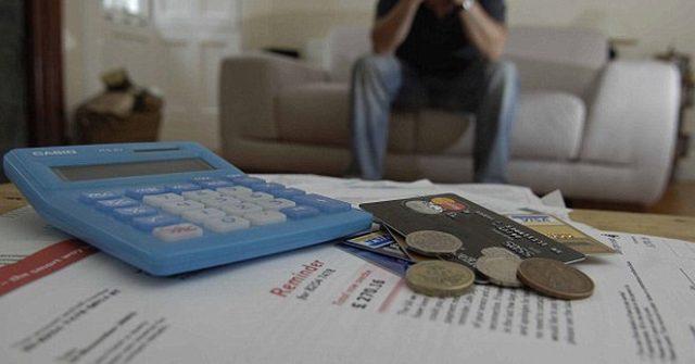 Госдума РФ предлагает ограничить долг по кредиту