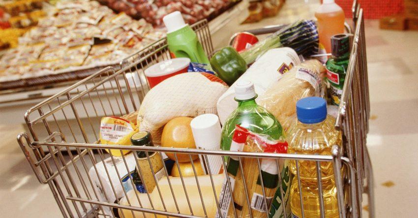 Мировые цены на продовольствие снижаются пятый год подряд