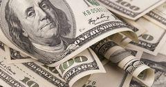 Нацбанк КР впервые за последние полгода купил доллары