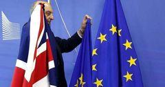 Великобритании запретили входить в новые торговые союзы до полного выхода из ЕС